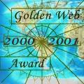 Shapelinks Way Of Life Best Of All Web Award 2000