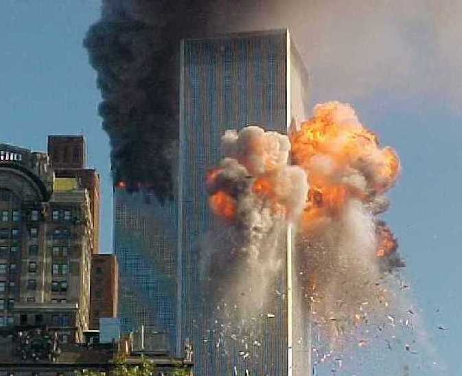 911day photo tribute to victims of 911day attack September 11, 2001. Compiled by MrShortcut
